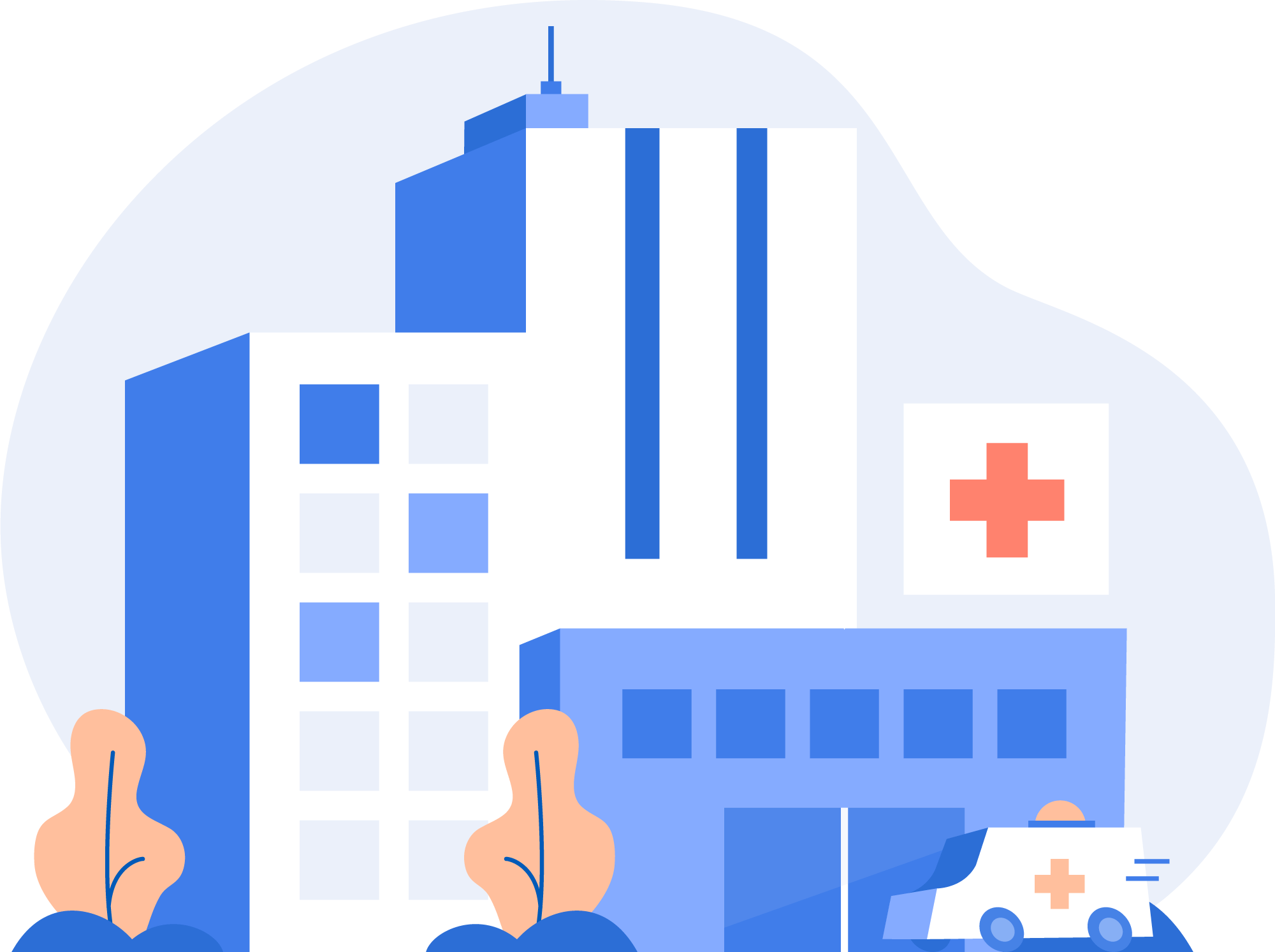 Element Healthcare Partners - For Hospitals